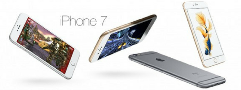 FREE iPhone 7 on all Business Accounts