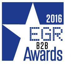 EGR B2B Awards 2016